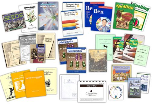 Third Grade Full Curriculum