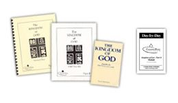 Kingdom of God Bible Course, Part 2