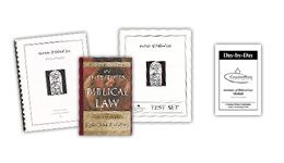 Institutes of Biblical Law Bible Course