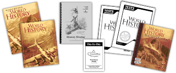 World History, 4th Edition History Course