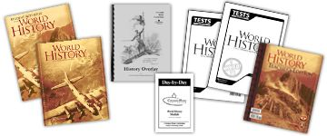 World History, 3rd Edition History Course
