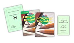 Language Roundup 3 Grammar Course