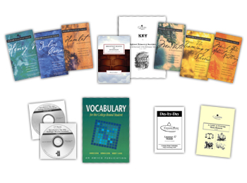 Complete Language Course Replacement Kit