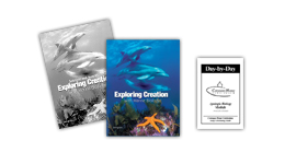 Apologia Marine Biology Course