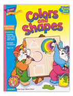 Colors and Shapes Course