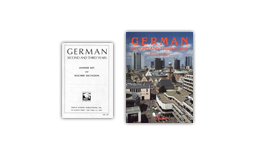 German 2nd/3rd Year Course