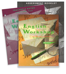 English Language Arts Course - 25th Anniversary SPECIAL